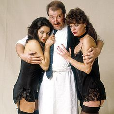 nylonfoxie: This show most likely heavily influenced my fondness for Nylon… Allo Allo…(via allinmybrain) British Tv Comedies, British Comedy, English Comedy, Vicki Michelle, Celebrities In Stockings, Dad's Army, Star Of The Day, Comedy Tv, Comedy Series