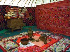 Bashkir Urt (house)