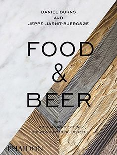 A book with more than 75 recipes from an internationally acclaimed chef/brewer duo dedicated to elevating and pairing beer with high-end dining.The debut book by Danish gypsy brewer Jeppe Jarnit-Bjerg...