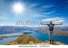 Adventure Stock fotografie | Shutterstock