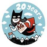 Norwich School, Freelance Illustrator, 20th Anniversary, Art School, Coaster, Childrens Books, Illustration, How To Draw Hands, Character Design