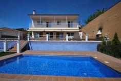 Villa Qatar, Lloret de Mar, Costa Brava