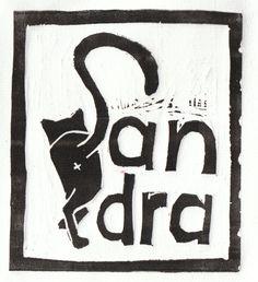 Ex-Libris by artsidhe.deviantart.com on @DeviantArt