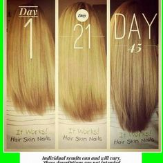 Ask me today how you can grow your hair!!!!