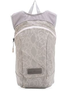 e3ece6325c13 ADIDAS BY STELLA MCCARTNEY Reflective Backpack.  adidasbystellamccartney   bags  polyester  backpacks Stella