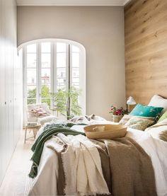 adelaparvu.com despre apartament 80 mp, Barcelona, design Drom Living (12)