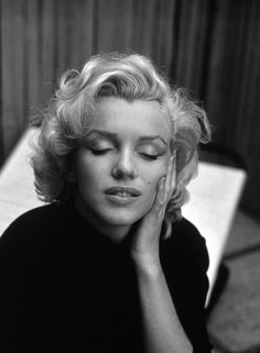 LIFE at Home With Marilyn Monroe, 1953   LIFE.com