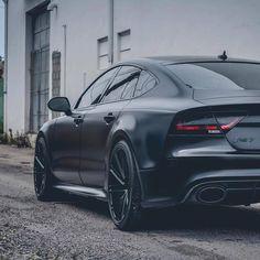 Audi - #cars #audi