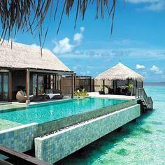 piscina em pedra hijau - Pesquisa Google