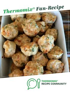 Recipe Aunty Ana's Chicken Balls by Channii, learn to make this recipe easily in your kitchen machine and discover other Thermomix recipes in Starters. Quick Chicken Curry, Chicken Balls, Recipe Community, Pork Dishes, Cooker Recipes, Kids Meals, Cooking, Ethnic Recipes