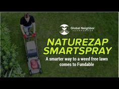 Green Innovation: NatureZap No-Spray Weed Killer for Organic Gardeners - Eco Warrior Princess
