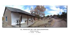 Location Photos of El Rancho de las Golondrinas Mora House