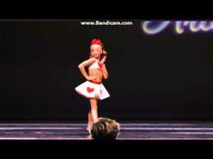Mackenzie Ziegler- Dance Doctor Solo- Dance Moms Nationals