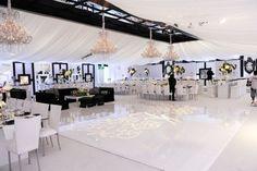 Wedding decoration by Sharon Sachs, celebrity wedding planner, wedding planner, kim kardashian, sacksproductions.com