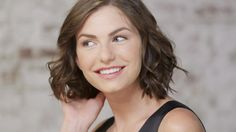 Learn how to create a Curly Bob step by step with the help of TRESemmé stylist, Tyler Laswell. Using Thermal Creations Heat Tamer Leave-In Spray, Split Remedy Split End Sealing Serum, and Thermal Creations Curl Activator Spray, Tyler shows us how to create this fun hairstyle yourself.