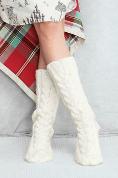 Love these sleep socks at $29! Great #giftideas for #holidaygifts @Shelly Strobietto Land