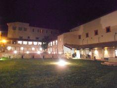 Il Chiostro di San Nicolo' sede del Festival Pianistico EDIZIONE 2013