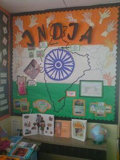 Image result for +india school  bulletin board