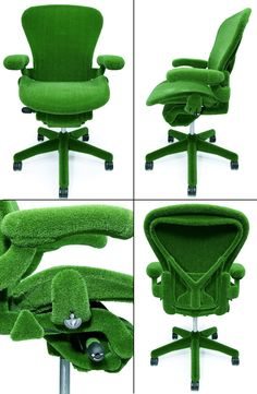 Icon of Herman Miller Aeron Chair Parts Give Awesome Look for Office with Modern Nuance