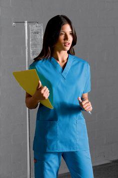 #Scrubs #Fashion #Uniform #Nurses