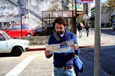#Montevideo #Uruguay #Joe #TourGuide #Lost