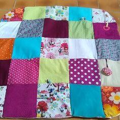 Sur demande tapis d'eveil 125x125 montessori inspiration - contes de fees -cadeau naissance - bebe - tapis de parc