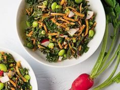 PHOTO: Wild west rice salad is shown from Run Fast. Eat Slow.: Nourishing Recipes for Athletes by Shalane Flanagan and Elyse Kopecky.