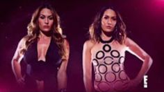 New Season, new Divas, no rules! Don't miss the season premiere of Total Divas Tonight 8/7c on E! wrestling, submission wrestling, wwe, professional wrestling, Combat Sport, finishing moves, कुश्ती, पहलवान, डब्लू डब्लू ई, मैच, सुपरस्टार, व्यावसायिक कुश्ती, Total Divas, Tonight, #totaldivas