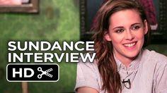 Sundance (2014) : Kristen Stewart On Her Pant-Soiling Moment With Robert...