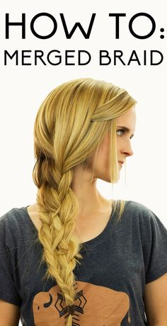 50 of the BEST DIY Braided Hairstyles!
