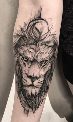 26 Black & Gray Great Tattoos by Bk_tattooer - Game of Spoons - ., 26 Black & Gray Great Tattoos by Bk_tattooer - Game of Spoons - Wolf Tattoos, Hand Tattoos, Animal Tattoos, Body Art Tattoos, Forearm Tattoos For Guys, Tatoos, Tattoo For Guys Ideas, Lion Tattoos For Men, Tattoo On Thigh