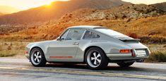 Porsche 911 type 964 by Singer Vehicle Design
