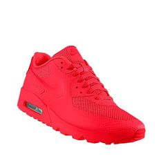 Shop Women's Nike Red size Various Sneakers at a discounted price at Poshmark. Description: Nike Air Max 90 Hyperfuse Brand New in Box Size: US MENS Color: University Red. Sold by Fast delivery, full service customer support. Red Nike Shoes, Air Max Sneakers, Shoes Sneakers, Air Max 90 Hyperfuse, Zapatillas Nike Air, Nike Trainers, Nike Store, Nike Id, Me Too Shoes