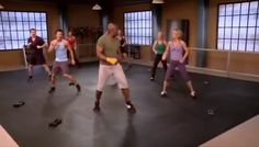 """This is """"Tae Bo - Bootcamp Cardio Sculpt"""" by  on Vimeo, the home for high quality videos and the people who love them."""