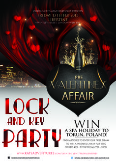 PreValentines  Affair 13th Feb LIBERTINE FINAL