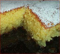 ΓΛΥΚΑ Archives - Page 31 of 33 - igastronomie. Greek Sweets, Cornbread, Cheesecake, Food And Drink, Ethnic Recipes, Desserts, Fine Dining, Cooking, Chef Recipes
