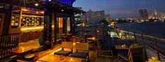 The 342 Bar Riverside Panoramic views