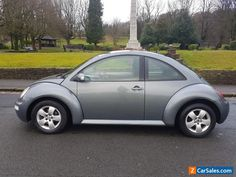 2005 VW Beetle TDI One Owner from New Serviced every year with all reciepts #vwvolkswagen #beetle #forsale #unitedkingdom