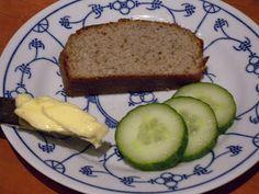 Eet goed, Voel je goed: 'Volkoren' brood - Amandelmeel