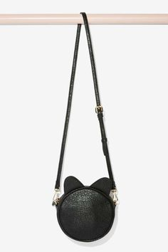 Nasty Gal x Nila Anthony So Catty Crossbody Bag - Accessories | Bags + Backpacks | Accessories