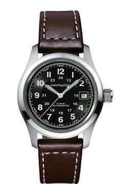 Hamilton Watch Auto 38