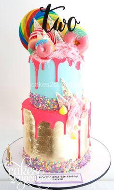 Kids Birthday Cakes Christchurch