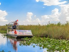 Everglades National Park - The 14 Best Day Trips in Florida Hawaii Volcanoes National Park, Everglades National Park, Yellowstone National Park, National Parks, Florida Everglades, Everglades Airboat, Live Country Music, Country Music Concerts, South Beach