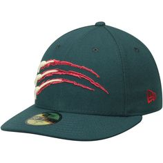 Men s Buffalo Bisons New Era Blue Red Home Authentic Collection On-Field Low  Profile 59FIFTY Fitted Hat 3c4400c5469