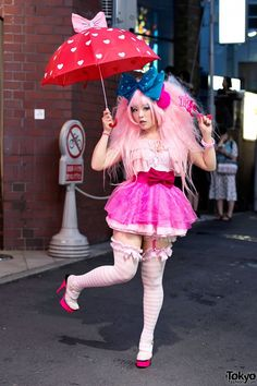 Japanese Live Doll On Pinterest Sweet Lolita Harajuku