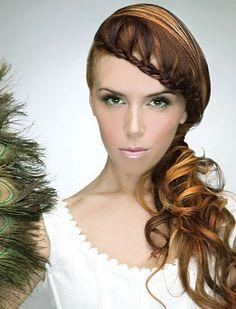 Peluqueria y Belleza Mayte Innova Estilista - Peinados para fiestas