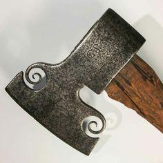 17th century French ax