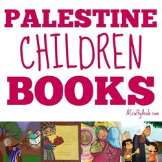 A Crafty Arab: Children Books about Palestine {Resource}. Today is a big day in the United States government as a Palestinian woman & Somalian woman are sworn into office. Ramadan Crafts, Award Winning Books, Projects For Kids, Art Projects, Activity Days, Creative Thinking, Educational Activities, Read Aloud, Book Publishing