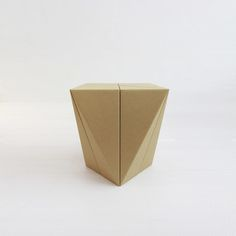 Source: v2com newswire   Fractal Surface Structure made with Cardboard Sheet: Spiral Stool by MisoSoupDesign Awarded Platinum A'Design Award, MisoSoupDesign: Banqiao District, Taiwan, 2016-06-23 - MisoSoupDesign, Taipei based design studio let by Daisuke Nagatomo and Minnie Jan, announced that one of their latest product won the Platinum A'Design Award in Furniture, Decorative Items and Home wa...