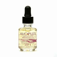 OPI Avoplex Nail & Cuticle Replenishing Oil .25 fl oz (7.5 ml)